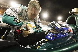 IndyCar Últimas notícias Carpenter confirma dois carros na Indy 500 deste ano
