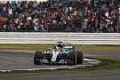 2017 Britanya GP sıralama videoları