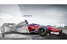 GENEL Ferrari şimdiden 2018 çalışmalarına başladı