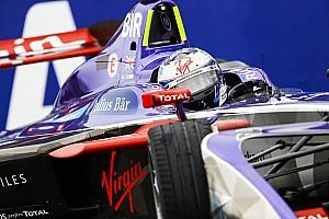Fórmula E Relato de classificação Bird anota pole para segunda corrida em NY; Di Grassi é nono