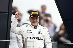 Formula 1 Röportaj Röportaj: Bottas'ın gizemli hayatı