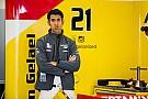 FIA F2 Terkena penalti, Gelael batal dulang poin