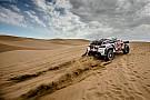 Cross-Country Rally Bildergalerie: Die schönsten Bilder der Silk-Way-Rallye 2017