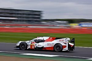 WEC Reporte de prácticas Toyota continúa al frente en los Libres 3 de Silverstone