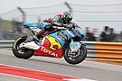 Moto2 Moto2 in Austin: 3. Saisonsieg für Franco Morbidelli