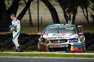 Supercars Interview Lowndes says 2017 Supercars season 'one of the toughest'