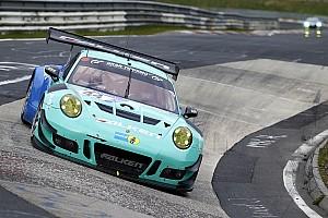 Langstrecke News 24h Nürburgring: Falken wieder mit zwei GT3-Fahrzeugen am Start