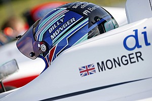 Formula 4 Ultime notizie Monger svegliato dal coma prima di un'altra operazione