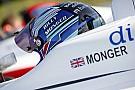 Fórmula 4 Financiamento para Monger atinge meta em menos de um dia