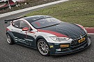 Electric GT names first team for 2018 season