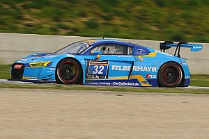 Endurance Race report Car Collection Motorsport wins action-packed 12H Imola
