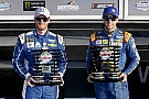Chase Elliott edges Dale Jr. for Daytona 500 pole