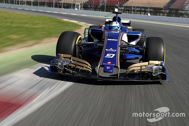 Preview: Testdagen in Barcelona luiden nieuw tijdperk in voor Formule 1
