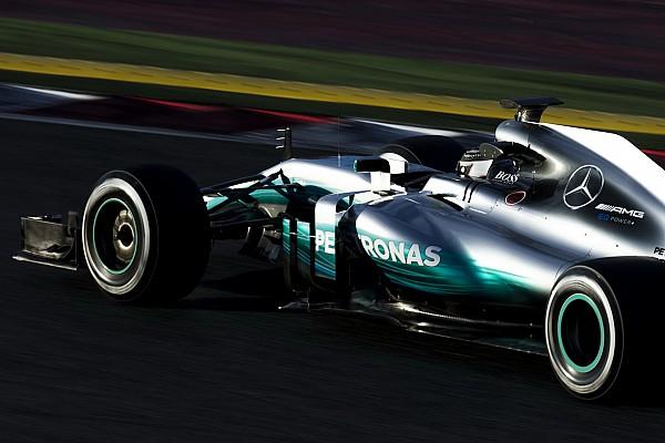 Технический анализ: о чем говорит директива FIA по подвеске