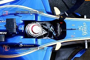 Formule 1 Actualités Leclerc ou Giovinazzi chez Sauber en 2018?