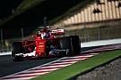 【F1】ハミルトン「注目が高いのはフェラーリ。メルセデスじゃない」