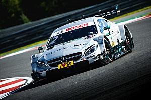 DTM News Gary Paffet: Zandvoort wird entscheidend für Titelkampf in der DTM
