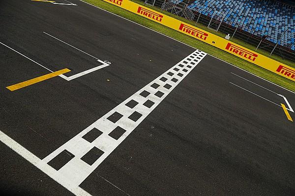 Stop/Go Livefeed Vettel parádés piruettje a Hungaroringről