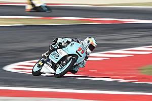 Moto3 Nieuws Loi na megacrash uitgeschakeld voor GP van San Marino