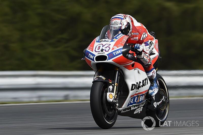 MotoGP 2017: ecco gli orari TV di Sky e TV8 del GP d'Austria