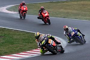 MotoGP Historie Vor 15 Jahren: 1. Rennen der MotoGP-Ära und fast ein Überraschungssieg