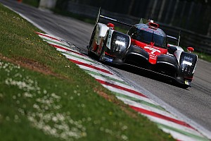 WEC Preview Season preview: Why Toyota starts as WEC title favourite