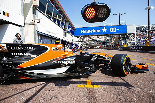 Formule 1 Actualités Honda admet que son MGU-H ne tient pas plus de deux GP