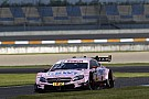DTM Lausitzring DTM 1. Yarış: Auer kazandı, Mercedes duble yaptı