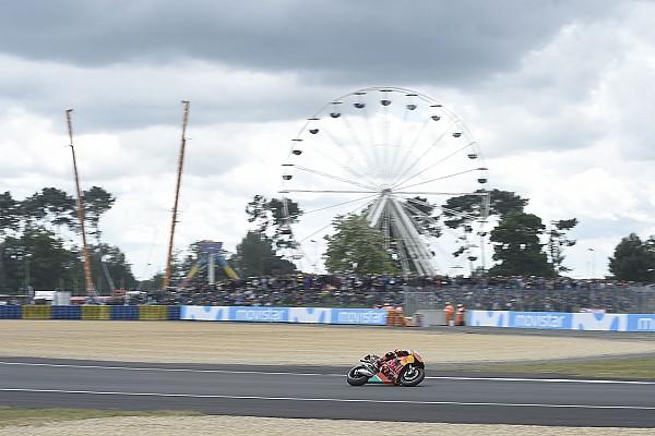MotoGP Noticias de última hora GALERÍA: la lucha por las poles de Le Mans en imágenes