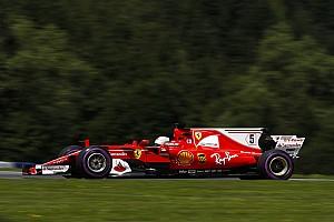 Fórmula 1 Noticias Vettel aumenta su ventaja sobre Hamilton en el mundial de F1