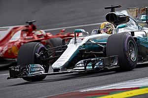 Формула 1 Самое интересное Флешфорвард. Что точно произойдет в Ф1 до конца 2017 года