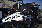 Hitachi extends support of Penske, switches to Newgarden car