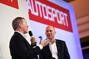 Live: Tag 1 - Autosport International Show 2019