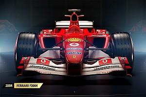 Sim racing BRÉKING F1 2017: gameplay videók a játékról