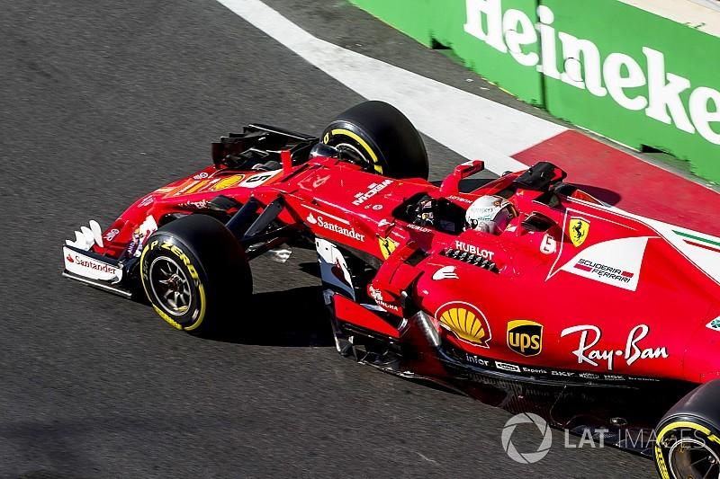 Avusturya GP'si öncesi kullanılan güç ünitesi sayıları açıklandı