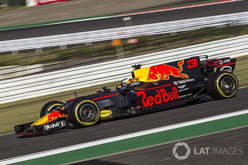 Red Bull, 2018 aracının gelişimini öne çekti