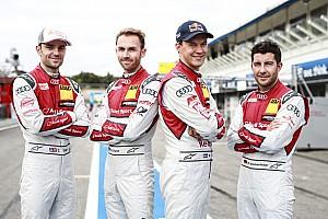 DTM Son dakika DTM'de sezonun son yarışı öncesi şampiyona liderleri grid cezası aldı