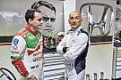 WTCC Michelisz dobogós eredményre számít Tarquinitől