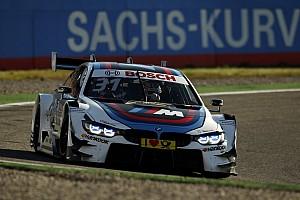 DTM Sıralama turları raporu Hockenheim: Son yarışta pole Blomqvist'in, Ekström 15. başlayacak!