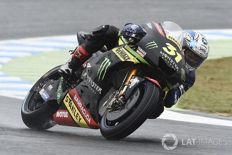 Rossi: Nozane akan jadi bintang MotoGP masa depan
