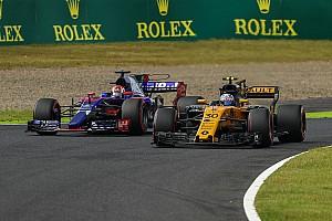 Formel 1 Ergebnisse Formel 1 2017 in Suzuka: Die Startaufstellung in Bildern