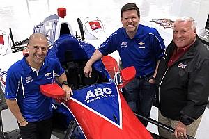 IndyCar Breaking news Kanaan confirmed at AJ Foyt Racing