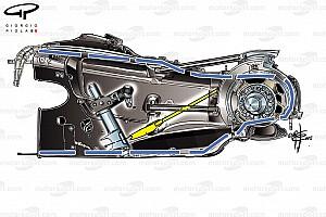 Formel 1 Analyse F1-Technik: Warum Vettels Ferrari-Getriebe für GP Japan intakt blieb