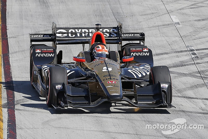Long Beach IndyCar: Top 10 quotes after race