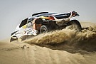 Cross-Country Rally Al Qassimi o cómo dejar el Mundial de Cross Country siendo líder