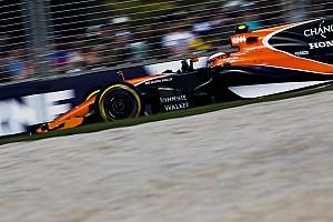Formula 1 Special feature Kolom Vandoorne: Pekan penuh tantangan di Melbourne
