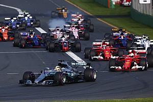 F1 Noticias de última hora La FIA busca una F1 más simple, más barata y menos fiable