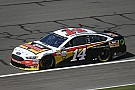 Top-three finish for Clint Bowyer means he's