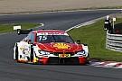 DTM Farfus, pole position para la carrera del domingo en Zandvoort