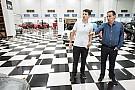 Confira trecho do 5º episódio do Especial Família Piquet